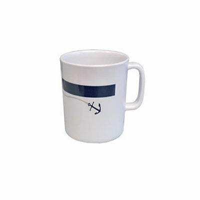 Lot De 6 Mugs En Melamine