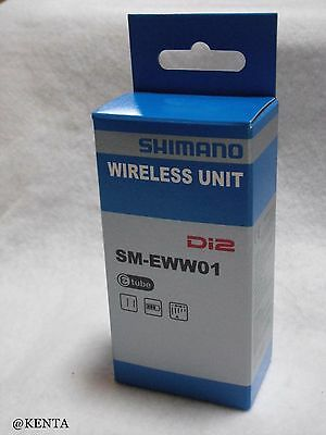 SHIMANO D-FLY Di2 Wireless Unit SM-EWW01 From Japan F/S epacket