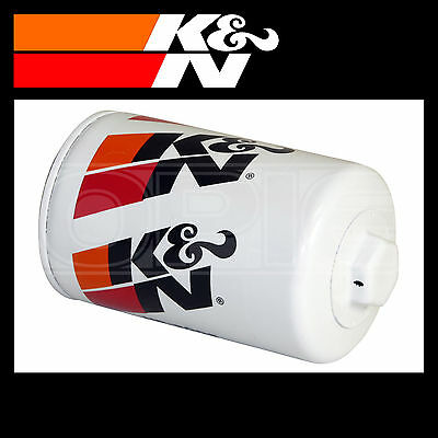 K&N Performance Gold HP-2005 Oil Filter