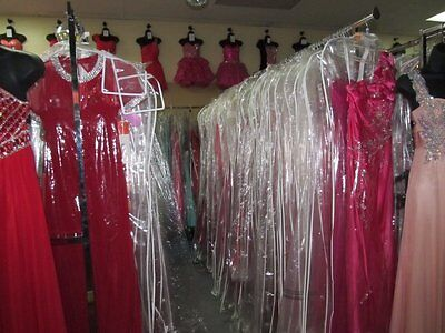 20Pc Prom Pageant Dress Lot *nwt* Alyce*jovani*faviana*riva*precious*macduggal
