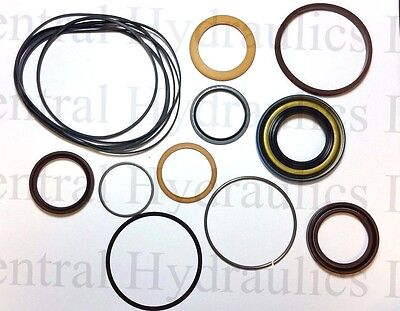 White Hydraulic Motor Roller Stator Seal Kit 500444004