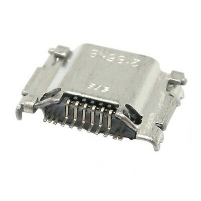 Charging Connector Micro USB Jack Port For Samsung Galaxy S3 19300  #095952
