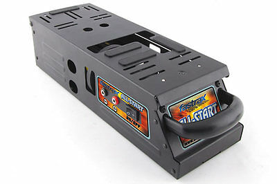 Fastrax All Start Universal Starter Box for 1/8th and 1/10th Scale Nitro Cars