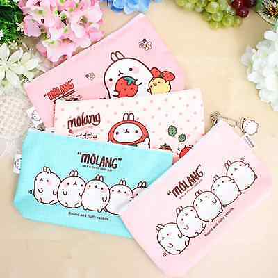 [Molang #shop] Molang Eco Pouch 4 Kinds New