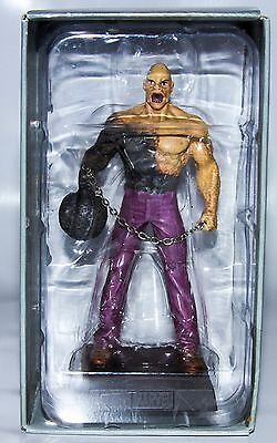 Classic Marvel Lead Figurine Collection ABSORBING MAN 10cm Issue 88 BOXED MINT