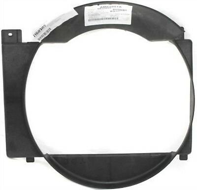 1997-2001 Jeep Cherokee 4.0L Replacement Cooling Fan Shroud New Free Shipping