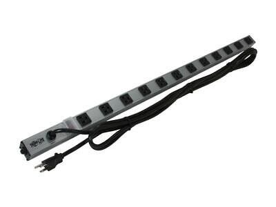 TRIPP LITE PS3612 12 Outlets Power Strip