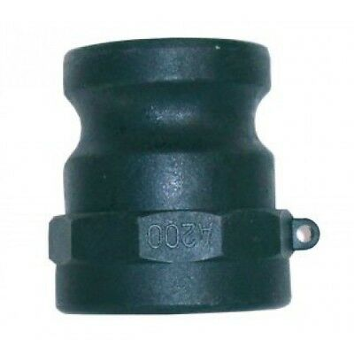Camlock Coupler/Cam&Grove Coupling Male x Female Thread Type A PP