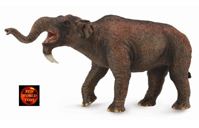 *NEW* 1:20 SCALE DEINOTHERIUM DINOSAUR MODEL by CollectA 88594 *FREE UK POST*