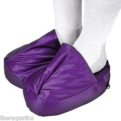 Sirius Massage Feet Pillow Slippers Therapy Relax Spa Tired Foot Stand 34600