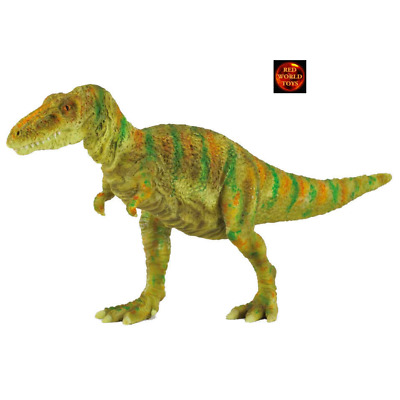 TARBOSAURUS Dinosaur Toy Model by CollectA 88340 *New with tag*