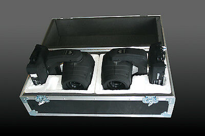 Hard case/ Carry Case for Chauvet Spot LED 350l by Dragon Frontboards