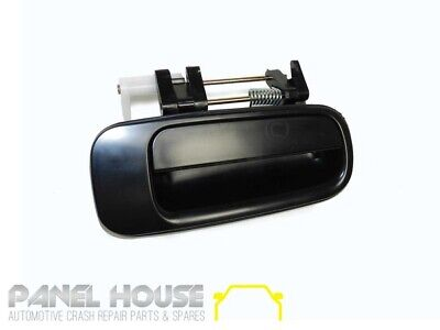 Toyota Camry 10 Series 93-97 Right REAR Black Outer Door Handle BRAND NEW