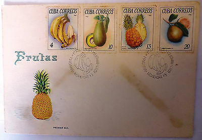 Vintage 1965 Caribe Busta primo giorno emissione postale Cover first day Sellos