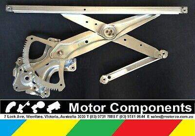 Toyota  Camry Window Regulator Assy Rh Acv40 Gsv40 2007-2011 Genuine 69801-33060