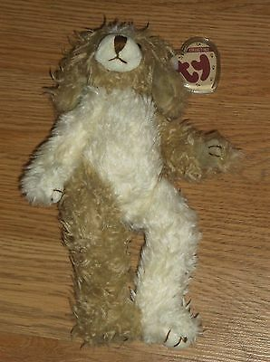 Ty-Attic Treasures Collection-Scruffy--New!