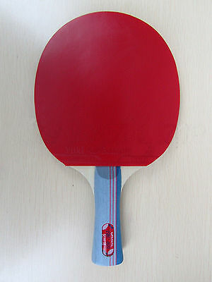 New Butterfly TBC401 Table Tennis Ping Pong Racket Paddle Bat Blade FL