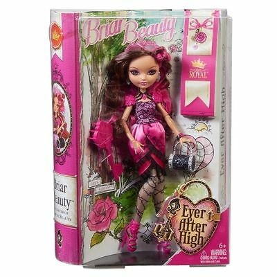 Ever After High Royal Doll - Briar Beauty Doll