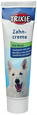 Dogs Mouth Hygiene Toothpaste with Mint for Fresh Breath & Prevent Plaque 100g