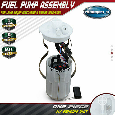 Fuel Pump Module Assembly for Land Rover Defender 110/&130 98-06 TD5 Diesel 2.5L