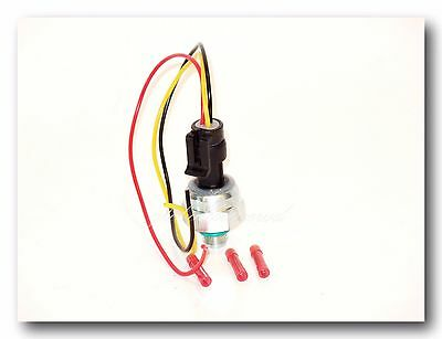 Ford INT 7.3 7.3L Powerstroke Injection Control Pressure ICP Sensor & Pigtail