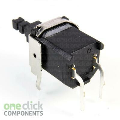 Power ON OFF Push Button Mains Switch for Toshiba LCD TV's - 75011067