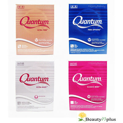 Zotos Professional Quantum Perm Kit (Choose from 4 Type)