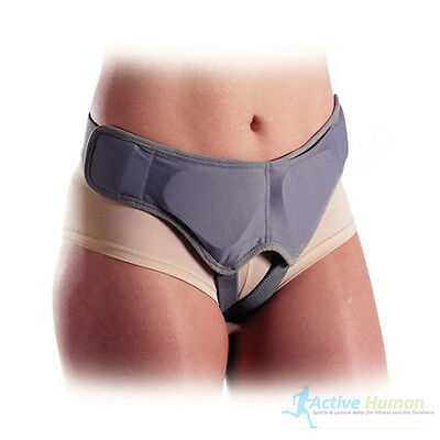 Hernia Belt Support Truss Brace Reducible Inguinal Abdominal Relief Professional
