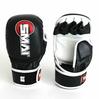 SMAI Shute MMA Sparring Gloves - PRO85