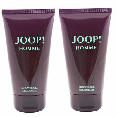 Joop Homme 2 x 150 ml Duschgel Shower Gel Set