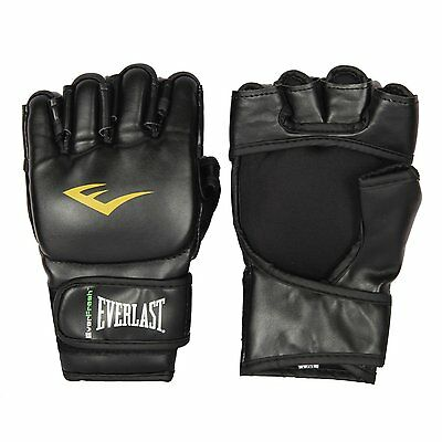 Everlast Mixed Martial Arts Grappling Gloves Large / Extra Large