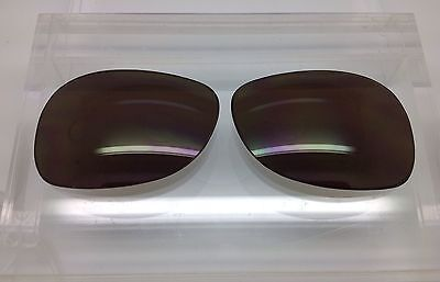 31c35a87075 Rayban RB 3267 SIZE 64 Custom Sunglass Replacement Lenses Brown Non- Polarized