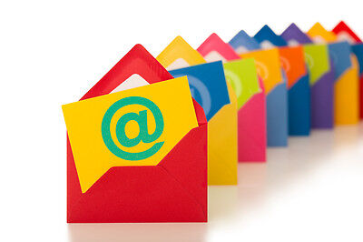 5 Million Carefully Curated Email Addresses Uk Us Canada Emails List Leads