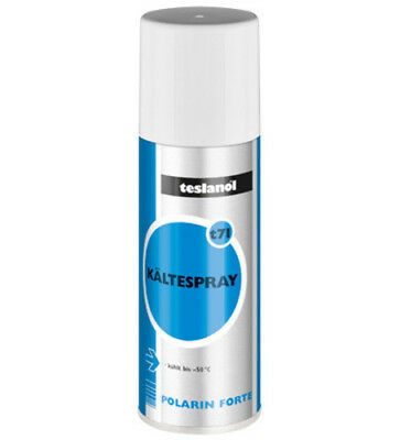Kältespray, 200 ml, Teslanol