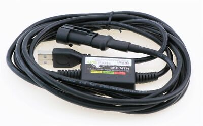 LPG Diagnose Interface Kabel für BRC Sequent / Plug & Drive - USB