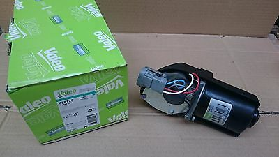 New Genuine Valeo FRONT Wiper Motor 579127 MT127 RENAULT CLIO I 7701034656