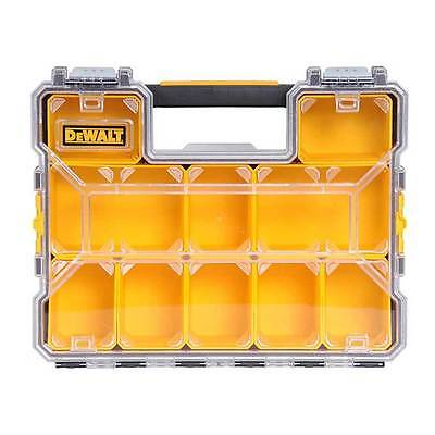 Dewalt DWST14825 Tool Box Tool Organizer Compartment Boxes