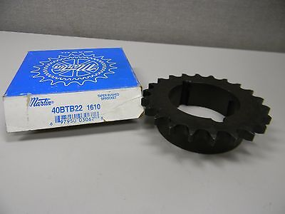 Martin 60Bs15 Sprocket