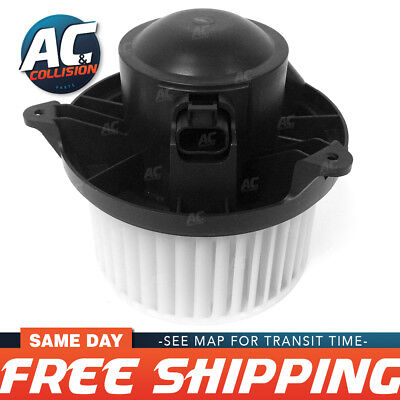 NSB016 AC Heater Blower Motor for Nissan Frontier Pathfinder Xterra
