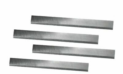 Planer Knives for AXMINSTER AW128PT set of 4 blades 310 x 30 x 3