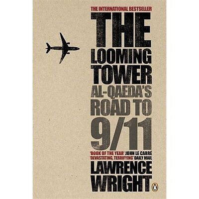 The Looming Tower Wright Penguin Books Paperback / softback 9780141029351