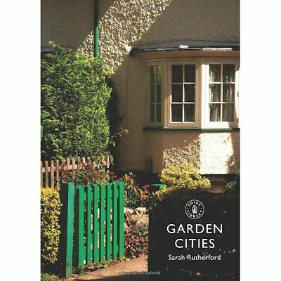 Garden Cities Rutherford Shire Publications Paperback / softback 9780747813422