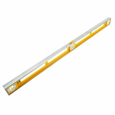 "Stabila 83S Double Plumb Spirit Level 100cm 1000mm 40"" 02546"