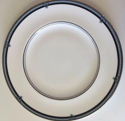 New - Royal Doulton - Countess  27Cm  Dinner Plate