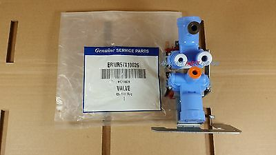 New Replacement WR57X10026 GE Refrigerator Icemaker Water Valve
