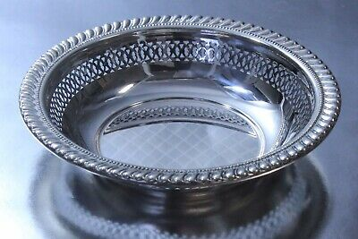 Sterling Silver Bowl by Arrowsmith, New York