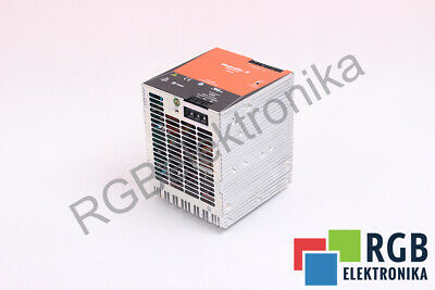 Cp M Snt 500W 24V 20A 8951370000 Pro-M Connect Power Weidmuller Id11138