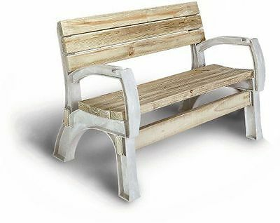 2x4 Basics - Any Size Chair or Bench - Just add CLS Timber