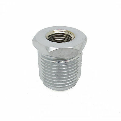 Scuba Diving Dive Female 1/4 NPT to Male Din Adapter Thread 300 BAR