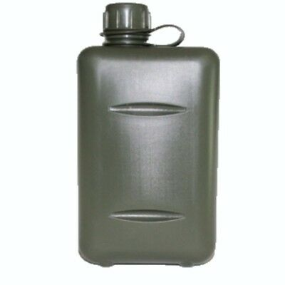Water Bottle Canteen - South African  2Lt